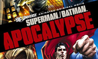 Superman/Batman: Apocalypse Movie Still 1