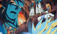 Dragon Ball Z: Bojack Unbound Movie Still 6