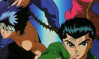 Yu Yu Hakusho: The Movie Movie Still 1