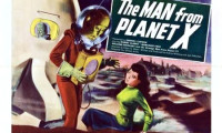 The Man from Planet X Movie Still 8