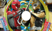Tokumei Sentai Go-Busters vs. Beet Buster vs. J Movie Still 1