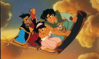Aladdin and the King of Thieves Movie Still 1