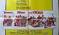 Yours, Mine and Ours Movie Still 3
