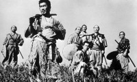 Seven Samurai Movie Still 1