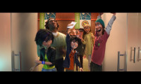 Big Hero 6 Movie Still 1