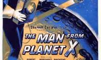 The Man from Planet X Movie Still 7