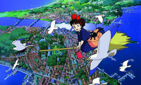 Kiki's Delivery Service Movie Still 7
