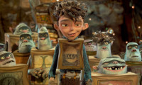 The Boxtrolls Movie Still 1