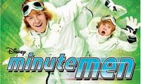 Minutemen Movie Cast
