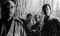 Seven Samurai Movie Still 3