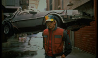 Back to the Future Part II Movie Still 5
