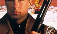 On Deadly Ground Movie Still 2