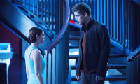 The Giver Movie Still 5