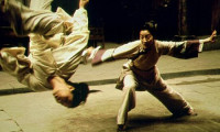 Crouching Tiger, Hidden Dragon Movie Still 1