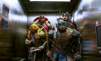 Teenage Mutant Ninja Turtles Movie Still 2