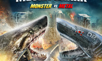 Mega Shark vs. Mecha Shark Movie Still 2