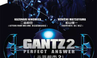 Gantz: Perfect Answer Movie Still 1