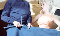 Carry on Camping Movie Still 1