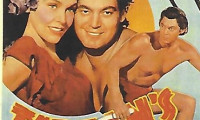 Tarzan's Secret Treasure Movie Still 8