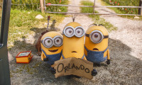 Minions Movie Still 1