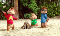 Alvin and the Chipmunks: Chipwrecked Movie Still 8