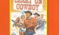 Carry on Cowboy Movie Still 4