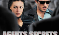 Secret Agents Movie Still 1