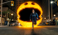 Pixels Movie Still 6