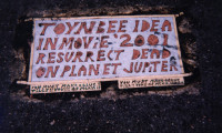 Resurrect Dead: The Mystery of the Toynbee Tiles Movie Still 1