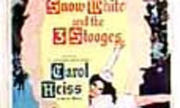 Snow White and the Three Stooges Movie Still 1