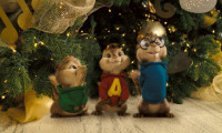 Alvin and the Chipmunks Movie Still 3