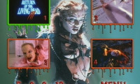 Return of the Living Dead III Movie Still 6