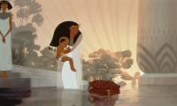 The Prince of Egypt Movie Still 3