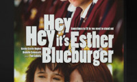 Hey Hey It's Esther Blueburger Movie Still 1