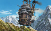 Howl's Moving Castle Movie Still 8
