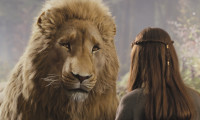 The Chronicles of Narnia: Prince Caspian Movie Still 3