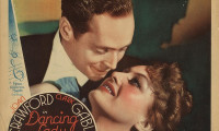 Dancing Lady Movie Still 8