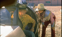Back to the Future Part III Movie Still 4