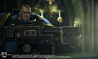 Ultramarines: A Warhammer 40,000 Movie Movie Still 1