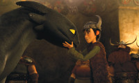 Dragons: Gift of the Night Fury Movie Still 2