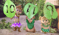 Alvin and the Chipmunks: Chipwrecked Movie Still 4
