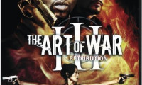 The Art of War III: Retribution Movie Still 2