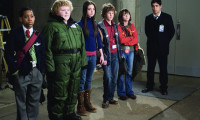 Unaccompanied Minors Movie Still 2