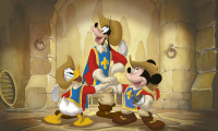 Mickey, Donald, Goofy: The Three Musketeers Movie Still 1