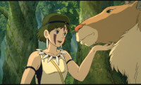 Princess Mononoke Movie Still 5
