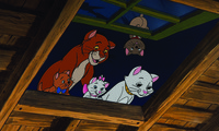 The AristoCats Movie Still 3