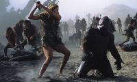 Planet of the Apes Movie Still 3