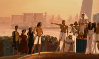 The Prince of Egypt Movie Still 1
