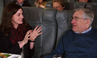 The Intern Movie Still 1