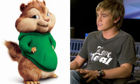 Alvin and the Chipmunks: The Squeakquel Movie Still 4